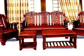 Thu mua bàn ghế gỗ cũ, mua nội thất đồ gỗ cũ TPHCM