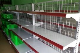 Mua bán thanh lý kệ siêu thị cũ tại TPHCM