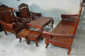 bàn ghế phòng khách