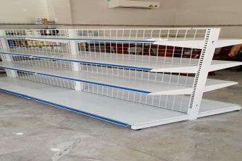 Kệ siêu thị giá rẻ nhất tại tp HCM | Nội Thất Văn Long