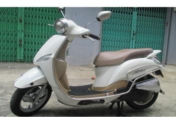 Yamaha Nozza Fi