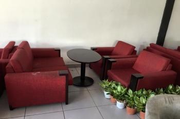 Bàn ghế salong cafe