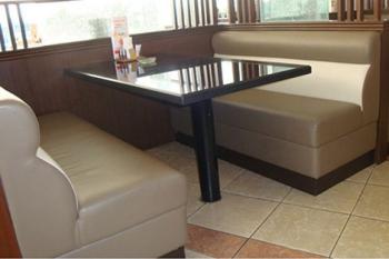 Ghế salong cafe