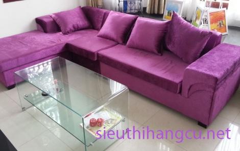 bàn ghế sofa