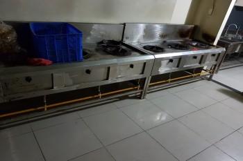 bếp 2 họng
