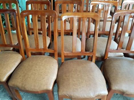 ghế nhà hàng