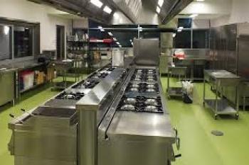 thiết bị quán ăn