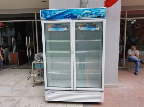 tủ mát alaska SL 1200